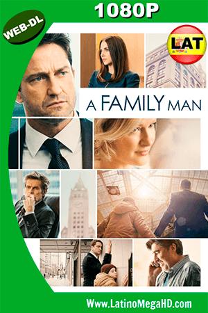 Hombre de Familia (2016) Latino WEBDL HD 1080P (2016)
