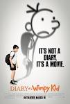 Nhật Ký Cậu Bé Nhút Nhát - Diary Of A Wimpy Kid