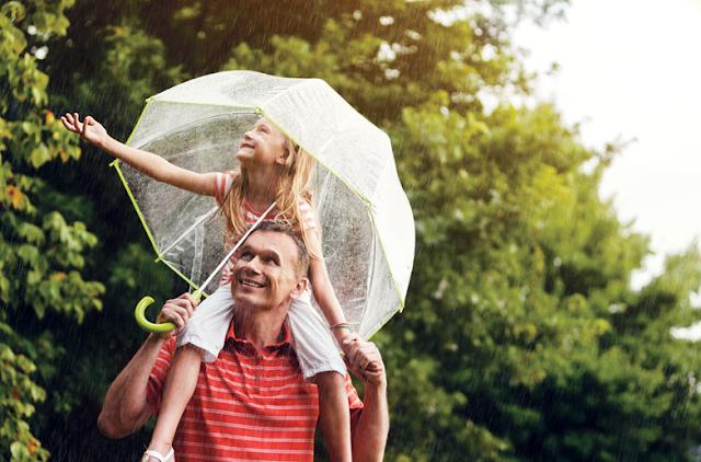 Sedia Payung Sebelum Hujan: Inilah Alasan Mengapa Anda Harus Memiliki Asuransi Sekarang