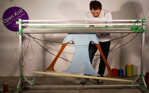 Sweater Manufacturing