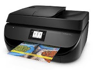 Picture HP OfficeJet 4655 Printer Driver Download
