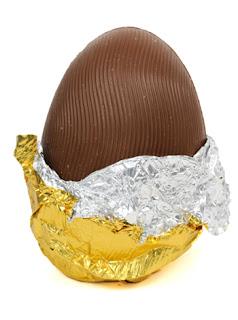 Como economizar com ovos de Páscoa