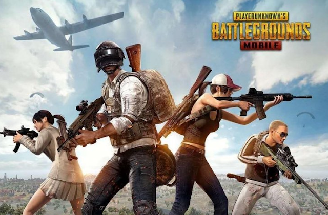 How not to die so easily in the newest Pubg mobile game