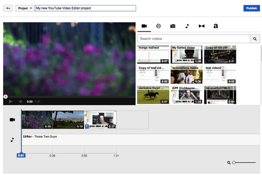 6 Good Apps to Easily Create Video Collages | Educational ...