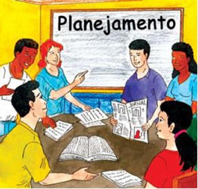 PLANO DE ENSINO JARDIM 2 – 4 A 5 ANOS