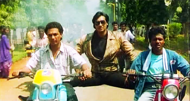 ajay devgn best action seen