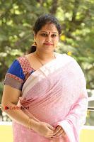 Actress Raasi Latest Pos in Saree at Lanka Movie Interview  0105.JPG