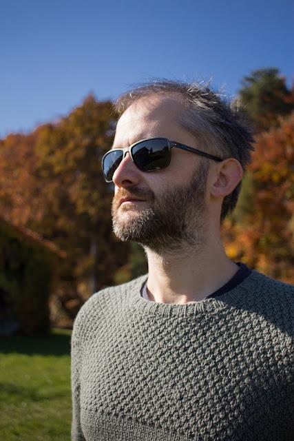 DIY Strickpullover Herren Pullover Männer selber stricken