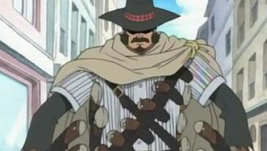 Daddy Masterson | Wikia One Piece | Oploverz One Piece