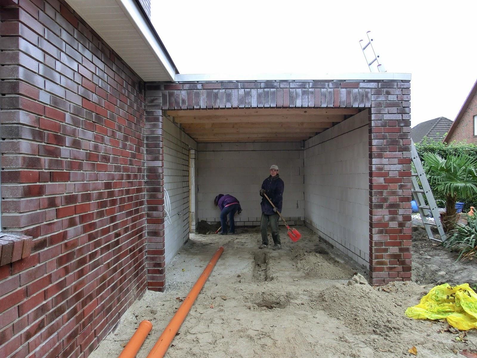 garage mauern welche steine garage selber mauern. Black Bedroom Furniture Sets. Home Design Ideas