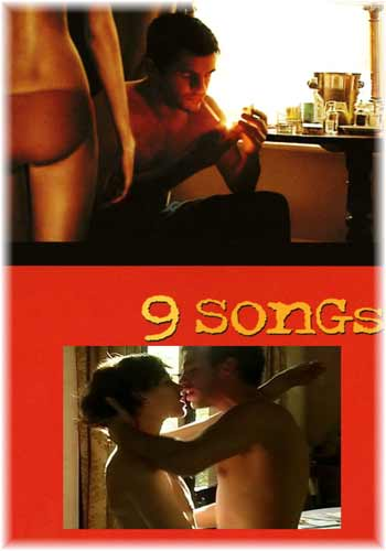 18+ 9 Songs-HDRip Adult Movie
