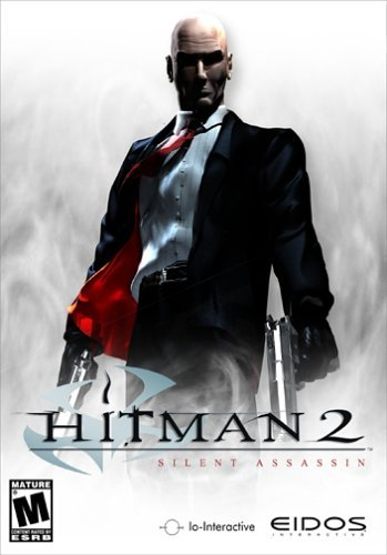 Hitman 2 Silent Assassin PC Download Free (GOG)