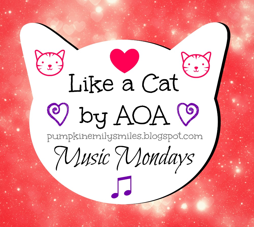 Like a Cat by AOA Music Mondays