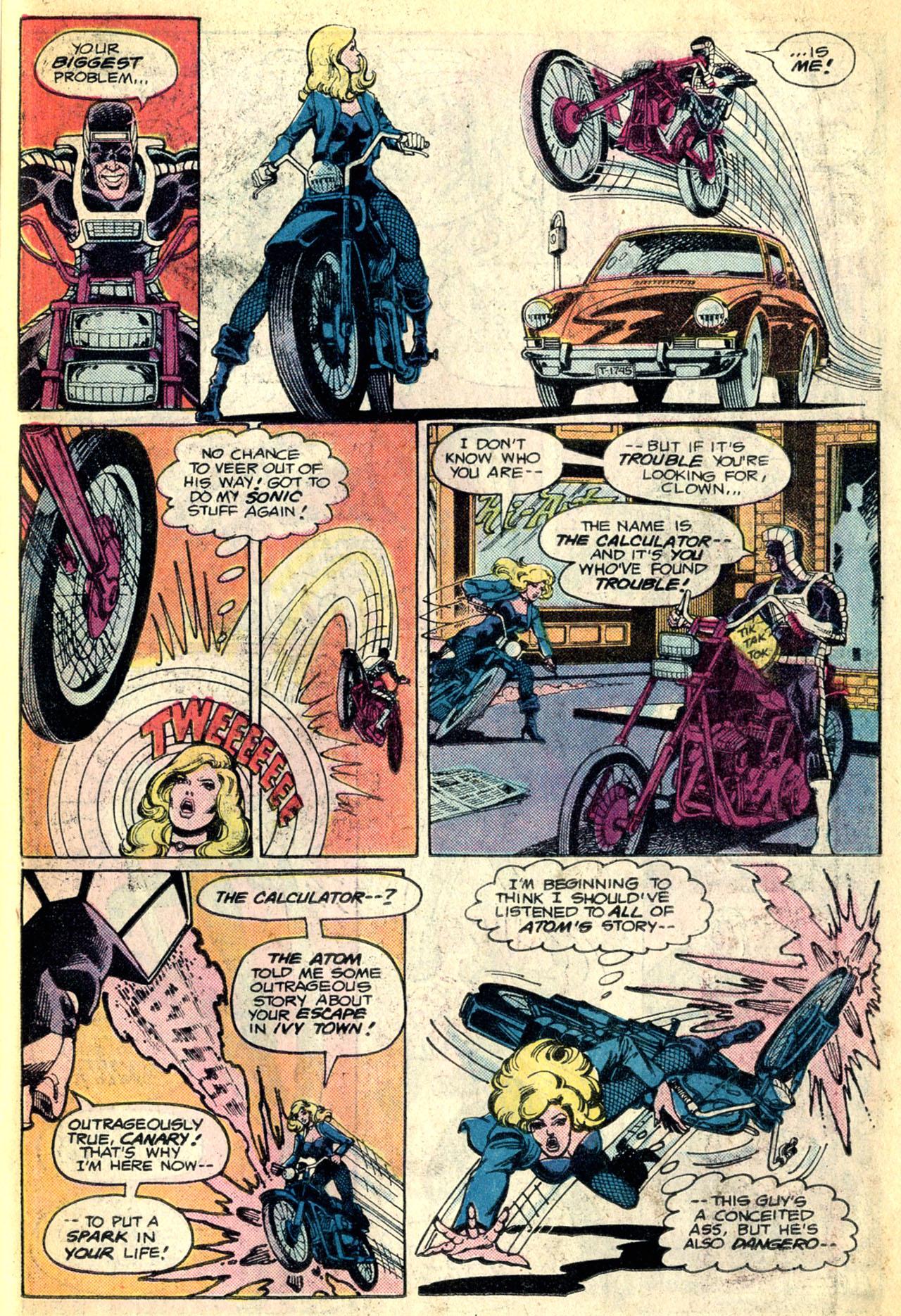 Detective Comics (1937) 464 Page 26