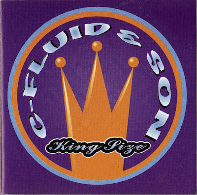 C-Fluid & Son King Size