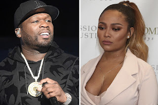 50 Cent Reply Teairra Mari Recent Interview; 'I Want My Money '