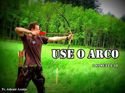 Use o Arco