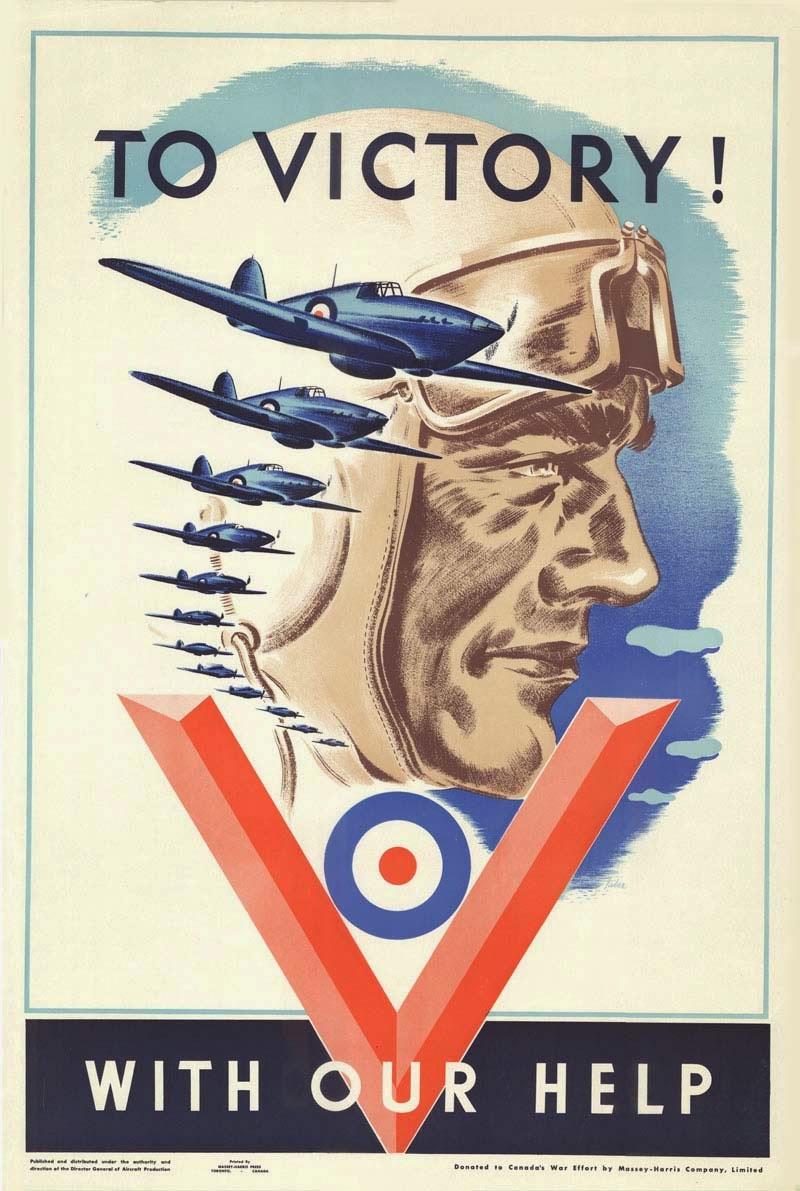 australia and britain relationship ww2 propaganda