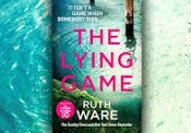 the lying game book ruth ware,free download The Lying Game Book By Ruth Ware,The Lying Game Book By Ruth Ware pdf