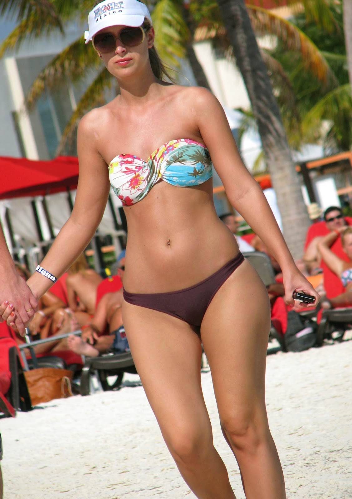 Bikini Candid Blog