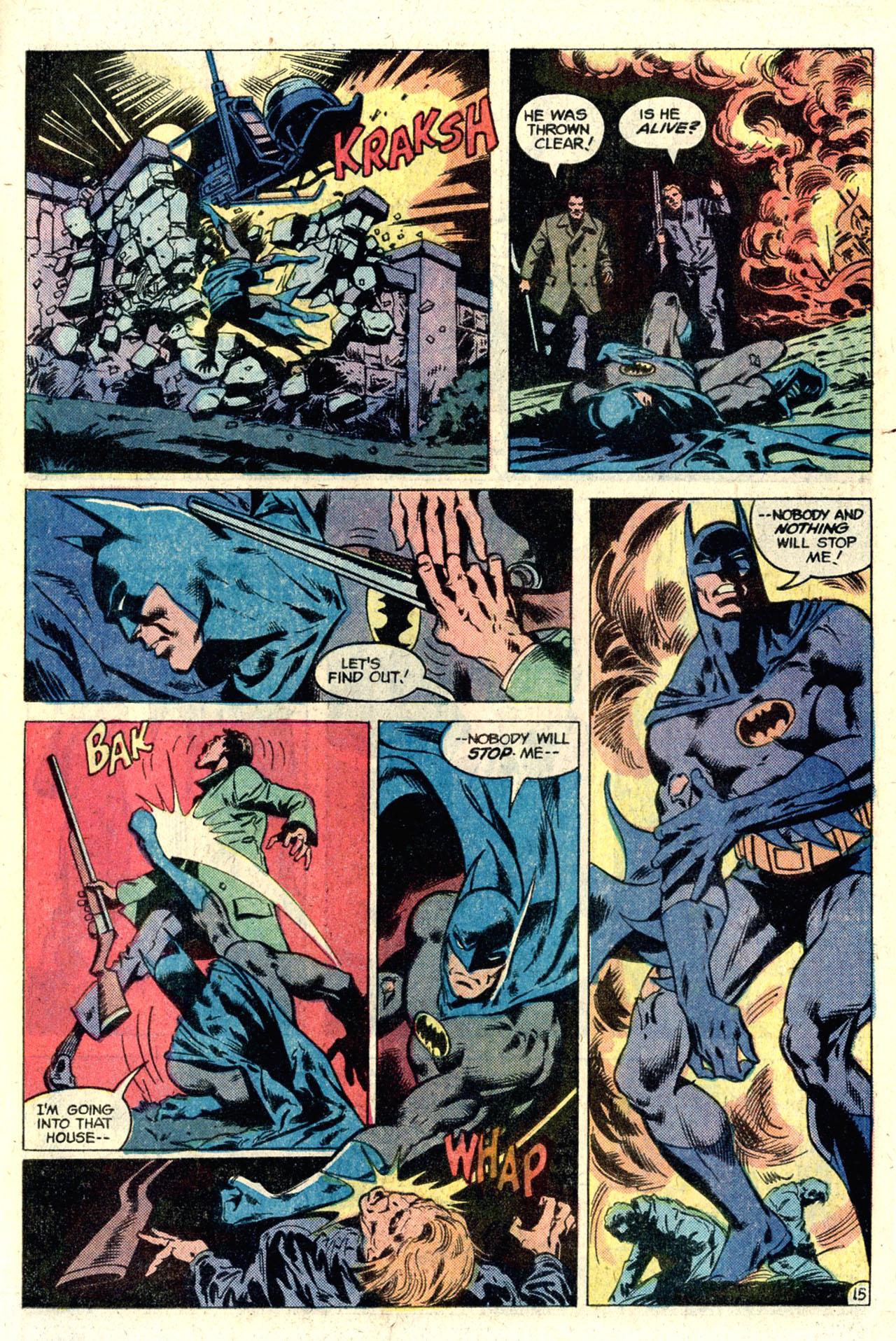 Detective Comics (1937) 490 Page 18