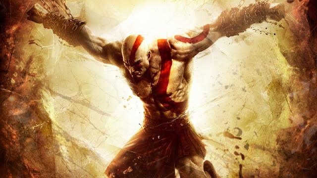 Mod Skin Ryze Kratos