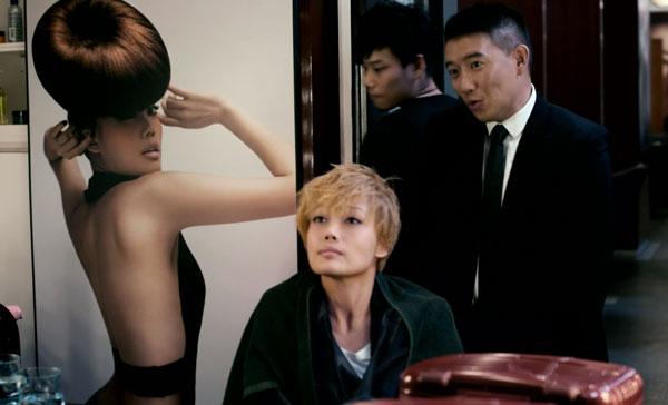 Review: DIVA 華麗之後 (2012)
