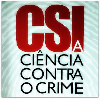 CSI - A Ciência Contra o Crime (Museu de Ciência e Tecnologia da PUCRS)