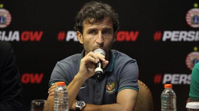 Luis Milla: Gol Cepat Malaysia Menyulitkan Kami