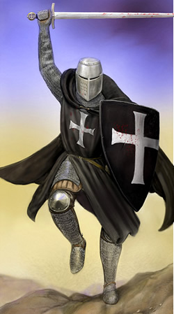 Knights Hospitallers