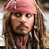 Johnny Depp aka Captain Jack Sparrow dropped out from the Pirates of the Caribbean Franchise