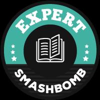 Smashbomb Book Expert