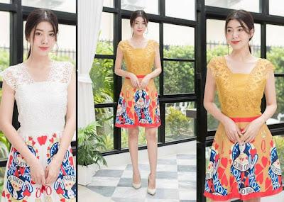 Dresses Fashion ขายส่งเสื้อผ้าแฟชั่นสไตล์เกาหลี ร้านขายส่งเสื้อผ้า แฟชั่นเกาหลีใหม่ล่าสุด  เสื้อแฟชั่นเกาหลี เดรสแฟชั่นเกาหลี ลูกค้าสามารถคละแบบคละลายได้เลย จัดส่งทั่วประเทศทุกวัน สั่งกี่ตัวก็จัดส่งถึงบ้าน มีระบบติดตามสินค้าถึงมือลูกค้า มั่นใจในบริการของเรา มีหน้าร้านและโกดังสินค้า ขายราคาส่งจากโรงงาน แบบเยอะ! สต็อคแน่น! เพื่ออำนวยความสะดวกทางร้านพร้อมอัพเดทเทรนด์แฟชั่นมาใหม่ทุกวันทางไลน์ (Line official) แอดเลย Line id:@dresses โทร 095-6754581 เปิดทุกวัน ส่งทุกวัน 08.00-19.00 น.