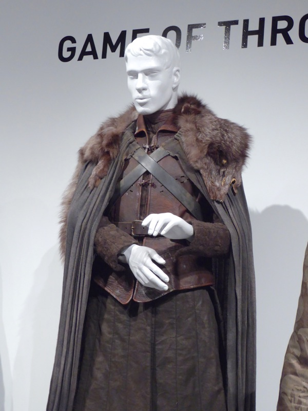 Ramsay Bolton costume Game of Thrones