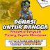 Donasi Untuk Rangga, Pengidap Penyakit Langka