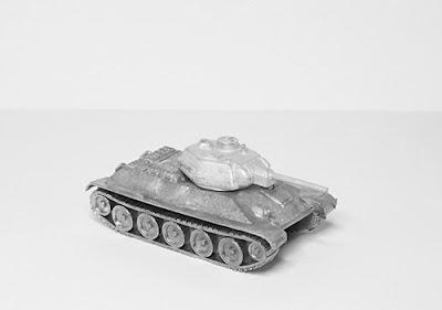 SVV39    T-34/76 D, model 1943