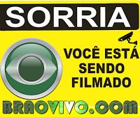 cameras ao vivo