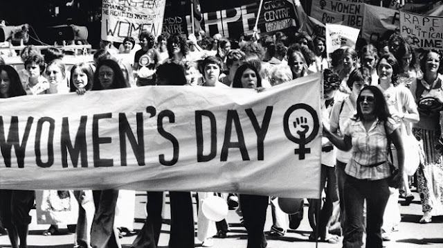 Real History of International Women's Day