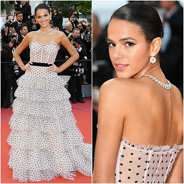 looks festival cannes bruna marquezine