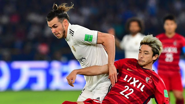 Bale Bags Hat-trick To Send Madrid Into FIFA Club World Cup Final