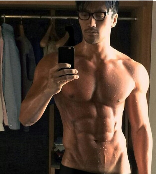 This 50-year-old Man's Youthful Look Will Leave You In Awe
