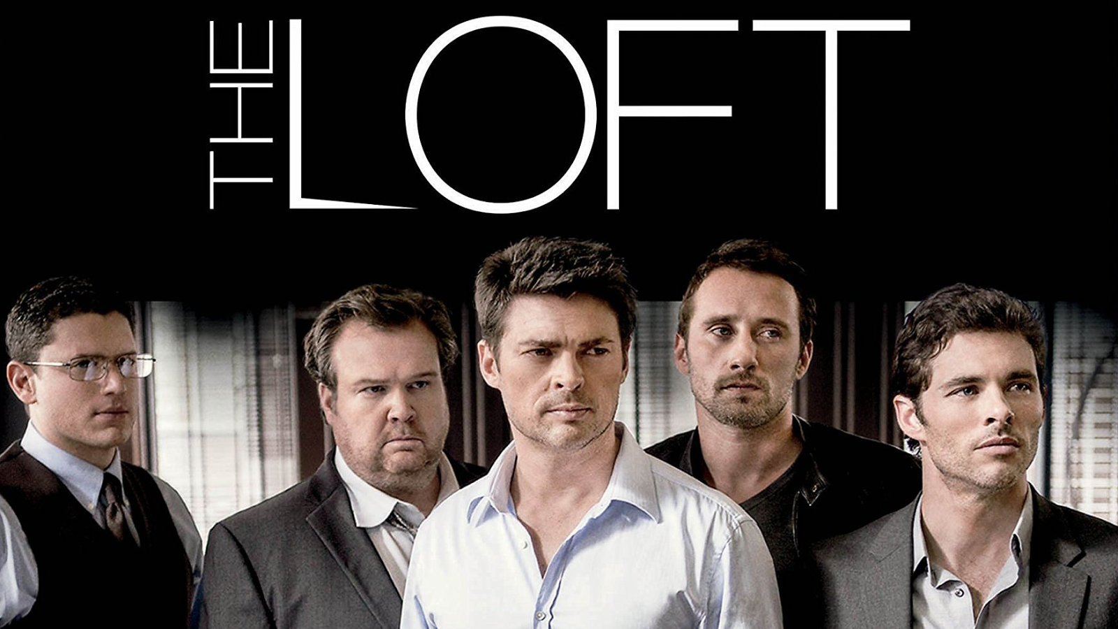 The Loft Wine Club