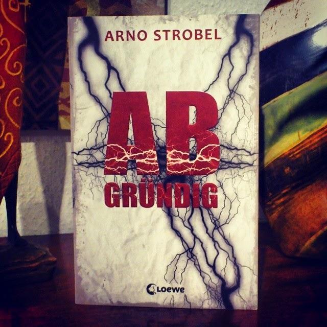 Arno Strobel