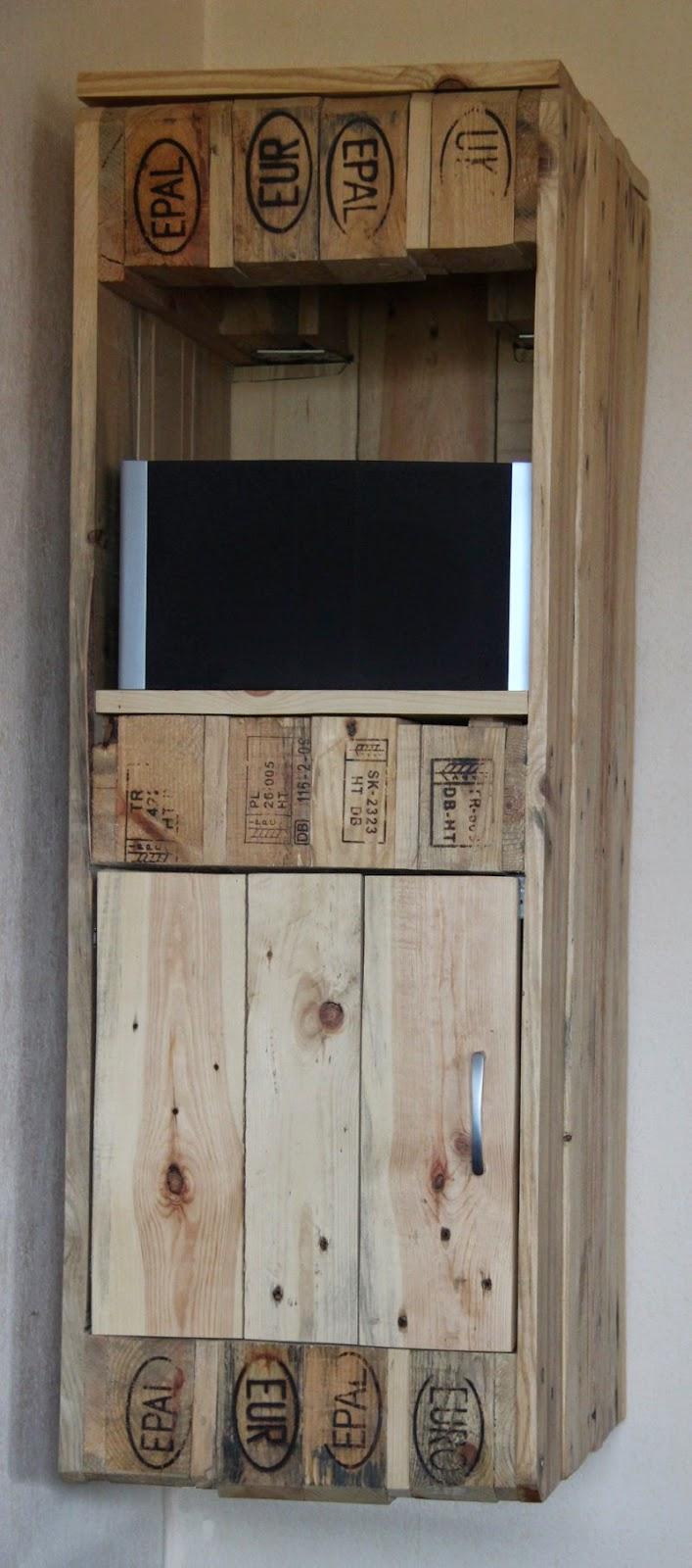 scheerereien basteln n hen werkeln und mehr wohnwand aus europaletten teil 2 der. Black Bedroom Furniture Sets. Home Design Ideas