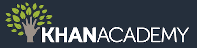 Logotipo Khan Academy Cursos Online Masivos Moocs
