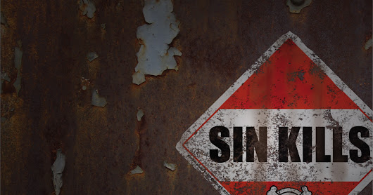 Seven things sin does to us