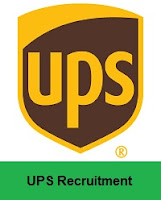 UPS Recruitment