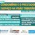 Palestra O CONDOMÍNIO E O PRESTADOR DE SERVIÇO NA VISÃO TRIBUTÁRIA