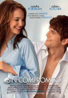 sin compromiso Natalie Portman, Ashton Kutcher
