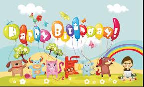 ucapan ulang tahun untuk anak